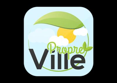 Ville Propre (Mobile App)