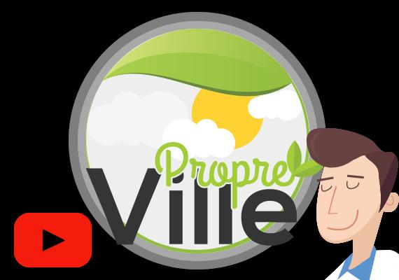Video présentation Ville Propre