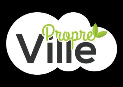 Ville Propre (Website)