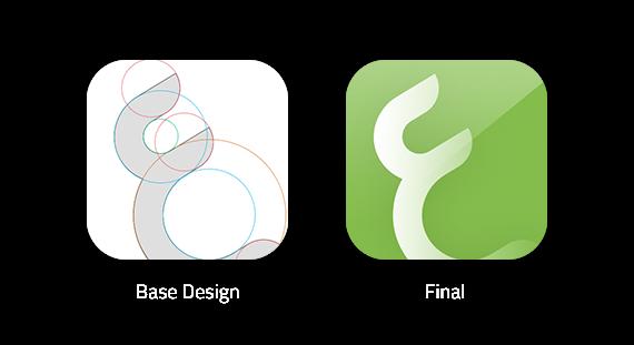 3uloom App Icon